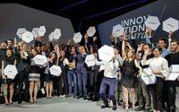 Il premio 'LVMH Innovation Award' assegnato al francese Oyst