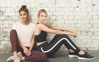 Amazon Fashion Europe launches affordable active brand Aurique