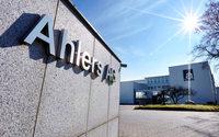 Ahlers kämpft weiter mit Umsatzrückgängen
