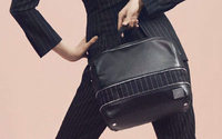 Lipault and Jean Paul Gaultier collaborate on travel collection