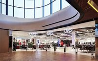 OVS lancia il nuovo store concept al CityLife di Milano