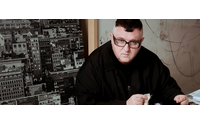 Designer for tomorrow: Alber Elbaz wird Schirmherr