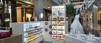 Polaar ouvre un magasin éphémère