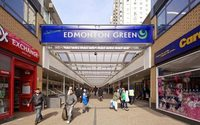 Edmonton Green Shopping Centre sold for £72m
