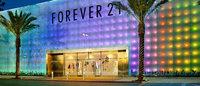 Forever 21 vai inaugurar uma unidade em Brasília, a 5ª no país