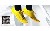 Exportações Lusas de calçados aumentam 11% até maio