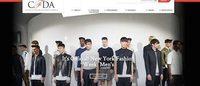 ニューヨークで「メンズファッションウィーク」7月初開催へ CFDAが発表