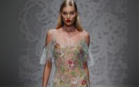 Milano Fashion Week: Blumarine, la seduzione della leggerezza