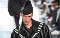 Galliano says Brexit and populism threaten 'moral fibre of society'