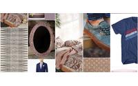 Pinterest reveals this season's colour palette