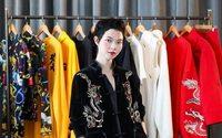 La créatrice chinoise Angel Chen collabore avec H&M