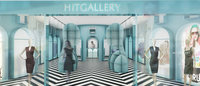 Ittierre launches new concept for its multibrand HIT Gallery