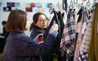 Globals brands visit Intertextiles Shanghai