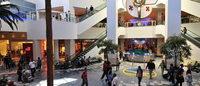 Centros comerciales de Puerto Rico crecen en demanda