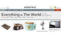 Spootnik: uma nova rede social para uma compra internacional