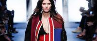 MFW: il mix di Fausto Puglisi, tra sport e couture, pensando alla linea uomo