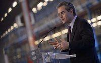 Pablo Isla entra en la lista de los mejores empresarios del mundo de Fortune