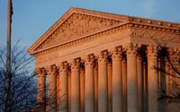 U.S. Supreme Court justices skeptical of American Express merchant fees