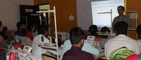 ATDC Gurgaon conducts fabric & garment testing workshop