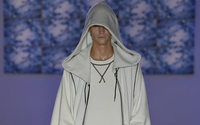 Fumito Ganryu unveils his new brand at Pitti Uomo