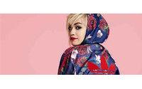 Adidas Originals enlists Rita Ora for capsule