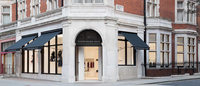 Christopher Kane chooses London for its very first flagship