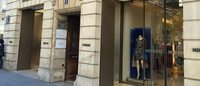 Miu Miu s'apprête à remplacer Missoni rue du Faubourg Saint-Honoré