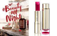 Estée Lauder's latest campaign is a beauty digital first
