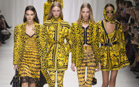 Versace: a visual love letter from his sister Donatella