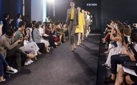 Escada holds major show in Korea