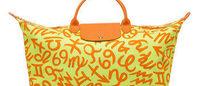 Джереми Скотт создал эксклюзивную коллекцию сумок для Longchamp