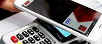 Paiements via mobile : vers les 95 milliards de dollars en 2018