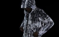 Canada Goose brings reflective prints to four rainwear styles