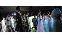 В Узбекистане прошел фестиваль «Мода и дизайн-2015»