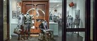 John Varvatos apre una nuova boutique a Boston