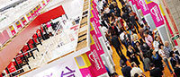 Intertextile: anniversary edition for largest textile trade show