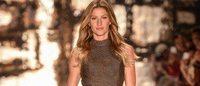 Semana de la Moda de Sao Paulo despedirá de las pasarelas a Gisele Bündchen