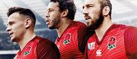 Canterbury à la relance en France avec Sport Finance