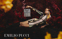 Pucci teases millennial vanity in new campaign