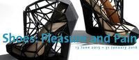 El museo V&A de Londres repasa 2000 años de historia del calzado
