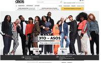 Годовая прибыль Asos выросла более чем вдвое
