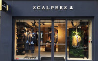 Scalpers to launch womenswear