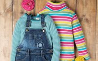 Kidswear brand Frugi appoints chair