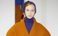 New York Fashion Week : Delpozo prend du volume, sans perdre en structure