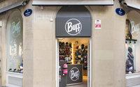 Original Buff abre tienda en San Sebastián