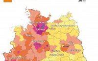 Deutsche können 2011 mehr Geld ausgeben