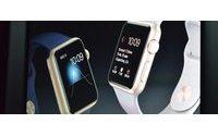 Il nuovo Apple Watch potrebbe telefonare