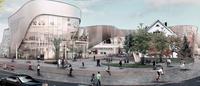 P&C Düsseldorf soll an Schweizer Grenze ziehen