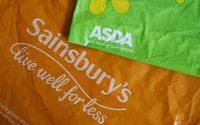 Royaume-Uni : Sainsbury's et Asda veulent créer le leader des supermarchés