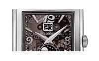 La manufacture Girard-Perregaux revient sur le Salon International de la Haute Horlogerie